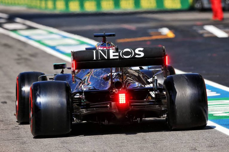 F1 | F1 Topic:メルセデスF1買収の噂。かつて英国一の大富豪と言われたイネオス創業者の動向が背景に