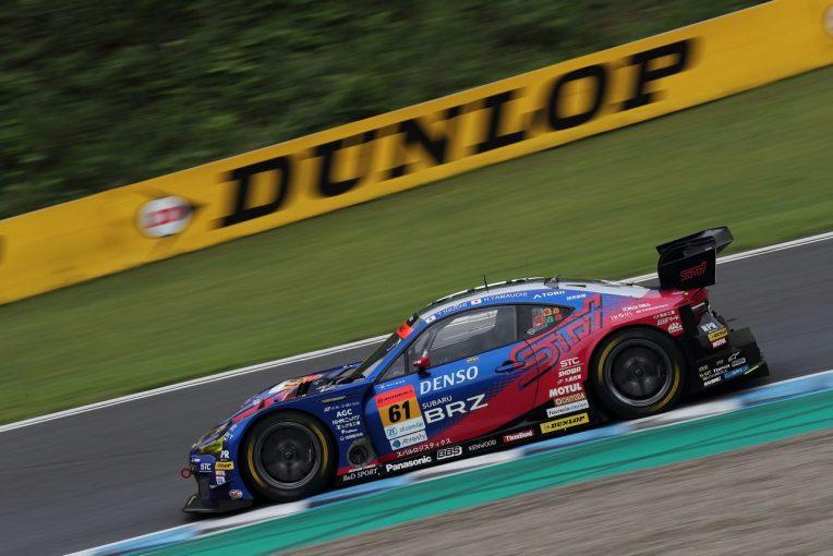 スーパーGT | R&D SPORT 2020スーパーGT第4戦もてぎ レースレポート