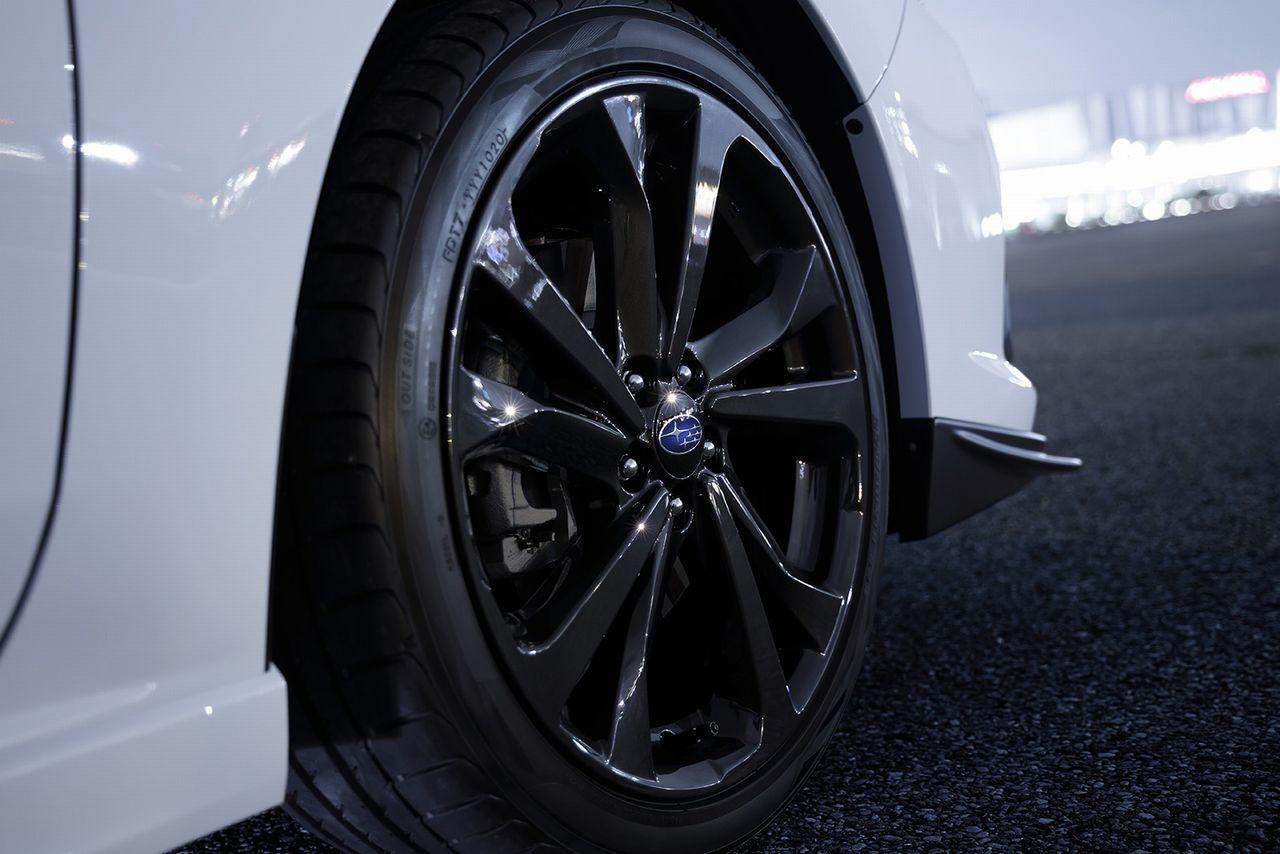 """スバル、""""STI Sport""""を新設定した改良型インプレッサの先行予約を開始"""