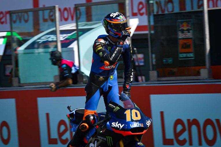 MotoGP | ロッシ創設のVR46ライダーズアカデミーから世界で活躍するライダーたち/MotoGP第7戦レビュー(2)