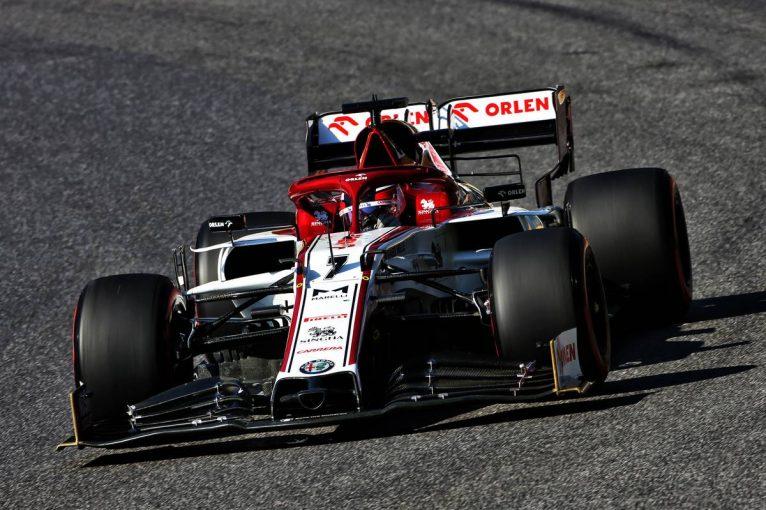 Blog | 【ブログ】大混乱のレースで遂に今シーズン初ポイントを獲得したライコネン/F1自宅特派員トスカーナGP編