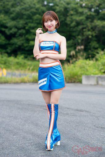 レースクイーン | 村上楓(SAILUN DRIFT TEAM GIRLS)
