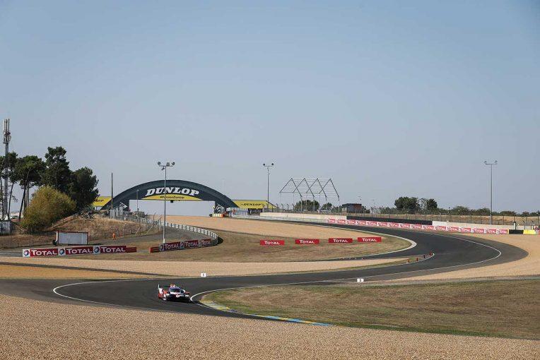 ル・マン/WEC | 【タイム結果】第88回ル・マン24時間レースFP2/2度の赤旗中断も、トヨタ8号車が再びトップタイムを記録