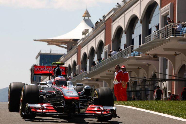 F1 | 9年ぶりに復活のF1トルコGP、6時間で4万枚のチケットを販売。主催者は10万人の入場を想定