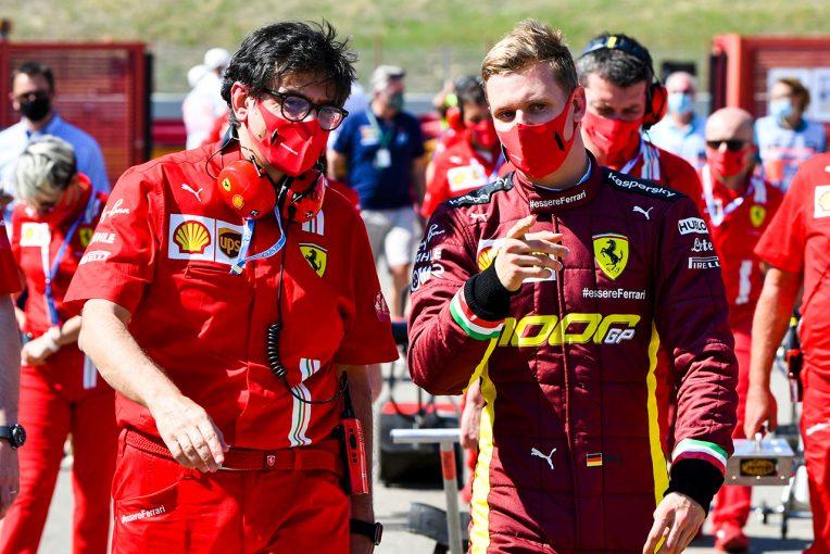 F1 | 【今週の気になるニュース】2021年のF1シートを巡るストーブリーグが激化。フェラーリ育成の若手が台頭