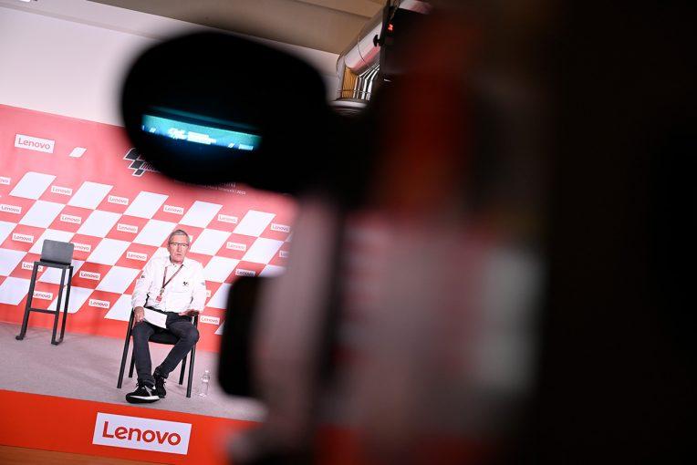 MotoGP   MotoGP:レースディレクターがトラックリミット違反の解釈について説明
