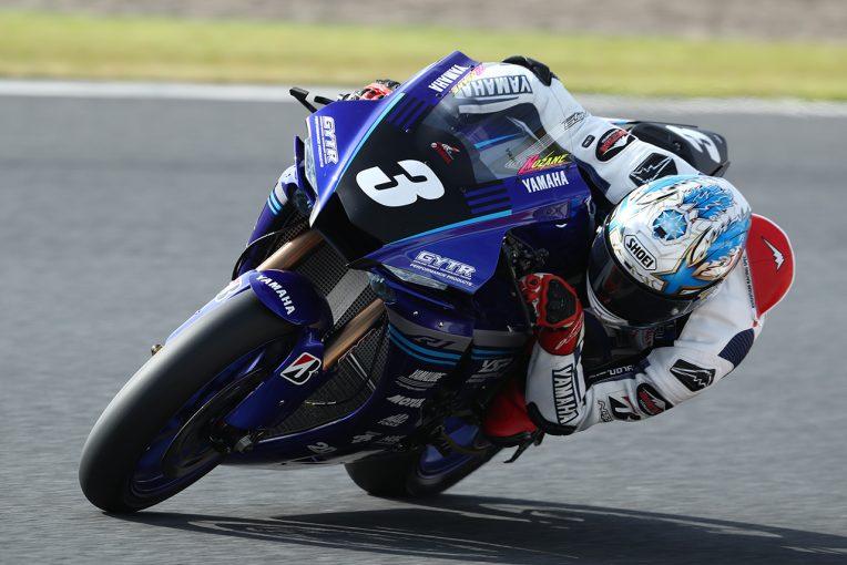 MotoGP   【順位結果】2020全日本ロード第3戦オートポリス JSB1000 予選