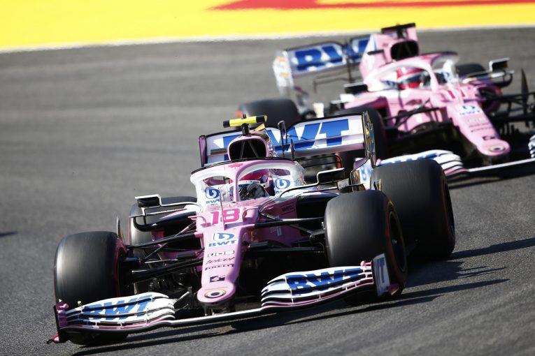 F1   ムジェロでのクラッシュがレーシングポイントF1のアップデート計画に影響か