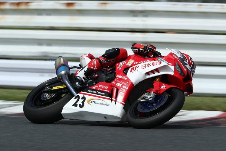 MotoGP | 【順位結果】2020全日本ロード第3戦オートポリス ST1000 予選