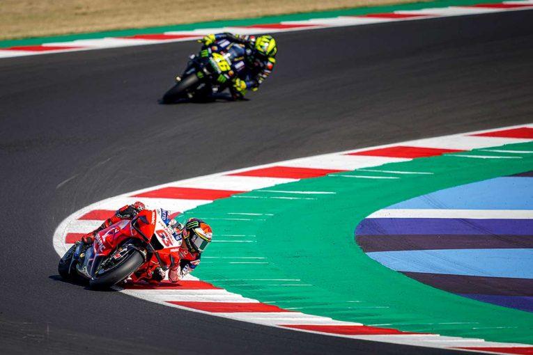 MotoGP | 【タイム結果】2020MotoGP第8戦エミリア・ロマーニャGP フリー走行3回目