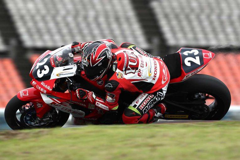 MotoGP | 【順位結果】2020全日本ロード第3戦オートポリス ST1000 決勝