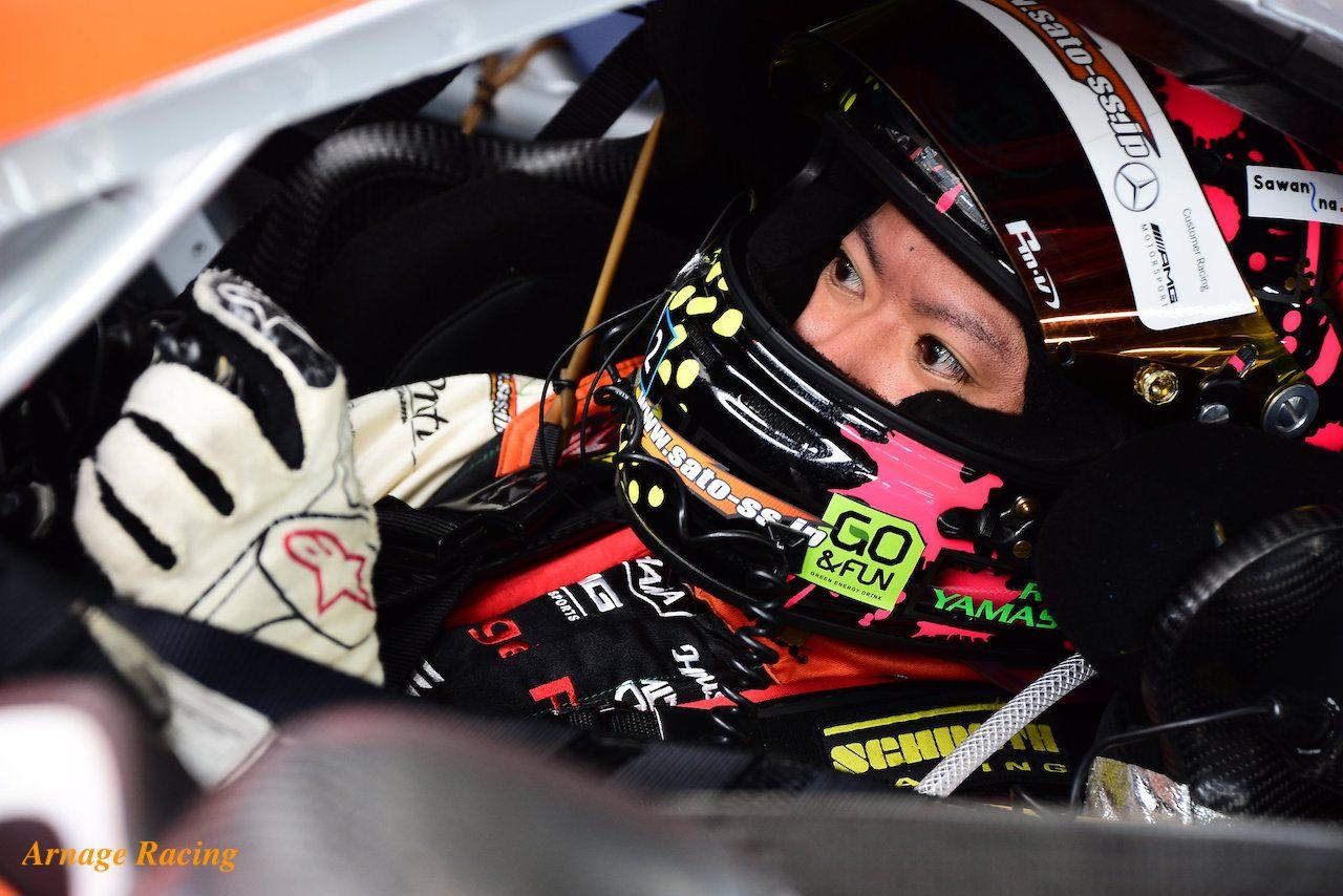 Arnage Racing 2020スーパーGT第4戦もてぎ レースレポート