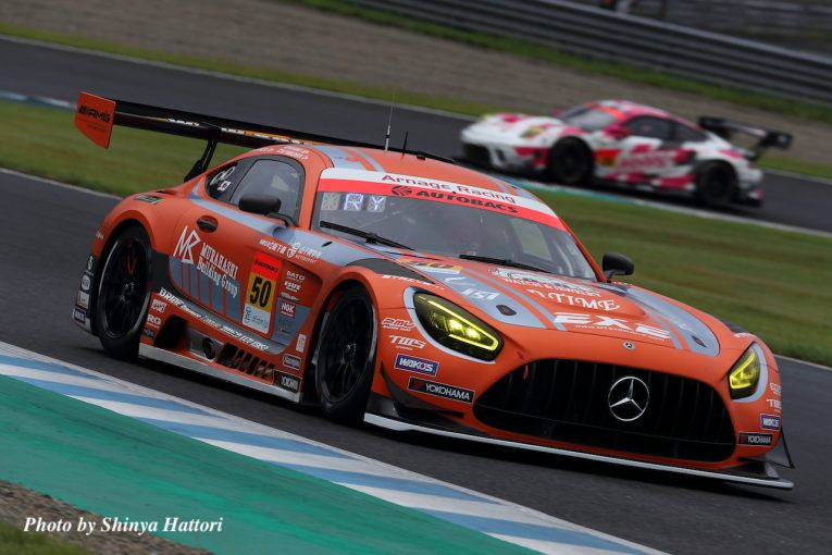 スーパーGT | Arnage Racing 2020スーパーGT第4戦もてぎ レースレポート
