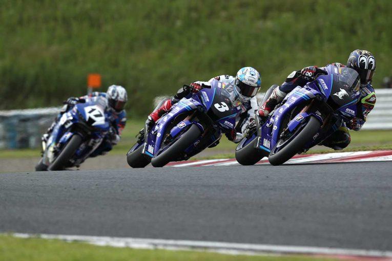 MotoGP | 【順位結果】2020全日本ロード第3戦オートポリス JSB1000レース2