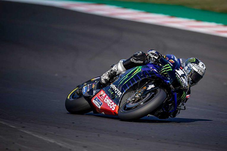 MotoGP | 【順位結果】2020MotoGP第8戦エミリア・ロマーニャGP MotoGP決勝
