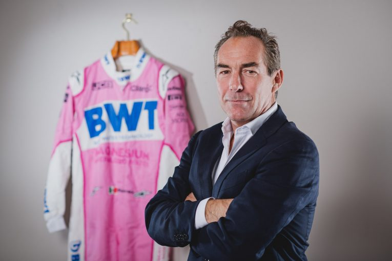 F1 | レーシングポイント、アストンマーティンF1ワークス活動に備え、マイケル・ジョーダンの元マーケティング担当者を登用