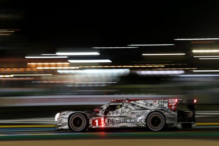 ル・マン/WEC | WEC:レベリオン、最終戦バーレーン欠場へ。LMP1参戦車はトヨタの2台のみ