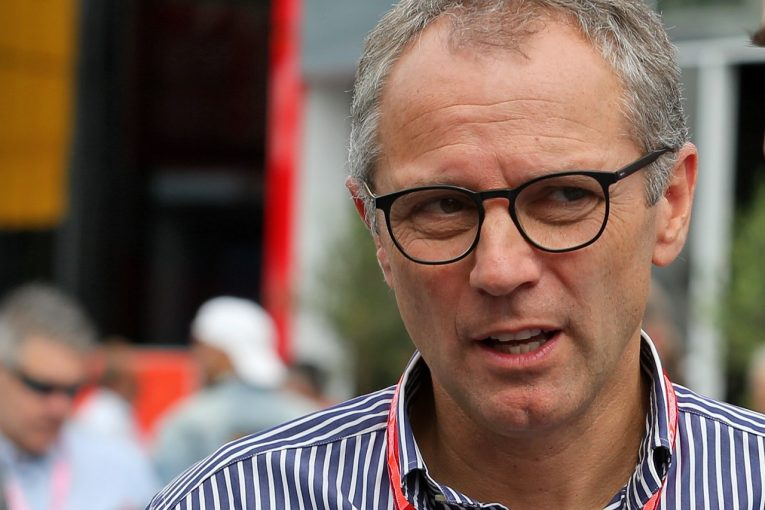 F1 | ステファノ・ドメニカリがF1の新CEOに就任へ。フェラーリの元首脳陣が集結、実権を握る