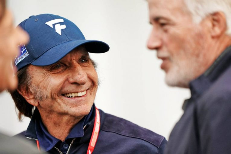 F1   元F1王者フィッティパルディ、母国ブラジルで膨大な負債を抱える。145件の訴訟も