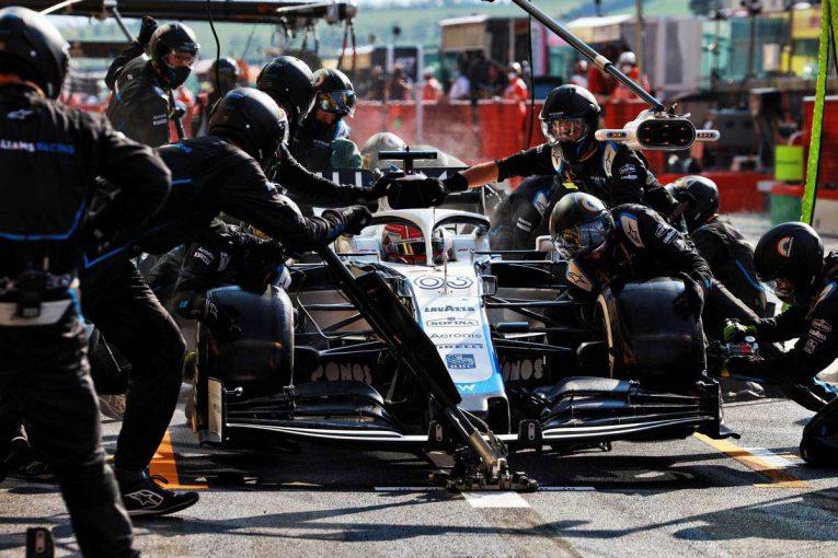 F1   グランプリのうわさ話:F1新規参入に高い壁。約210億円の前払い制を導入か
