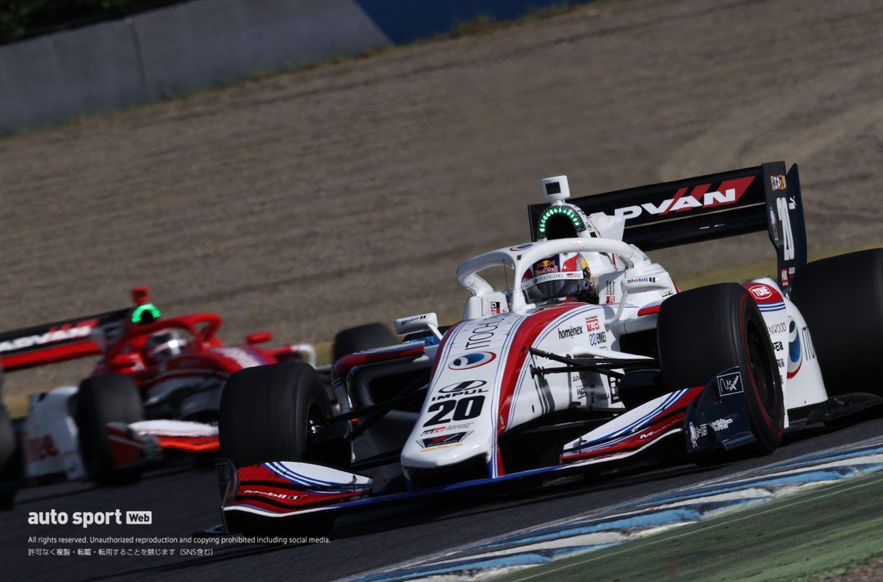 レースフォーマットとタイヤの運用方法が変わる第2戦岡山。キーポイントは『1セット追加』と『8秒間のラグ』
