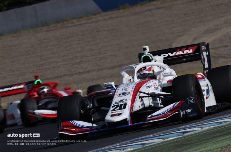スーパーフォーミュラ | レースフォーマットとタイヤの運用方法が変わる第2戦岡山。キーポイントは『1セット追加』と『8秒間のラグ』