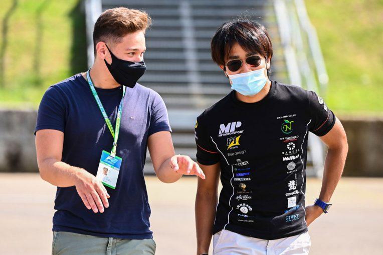 海外レース他 | 【松下信治緊急インタビュー】突きつけられた実力以外の現実。FIA-F2シーズン半ばでの離脱の背景と今後のプラン