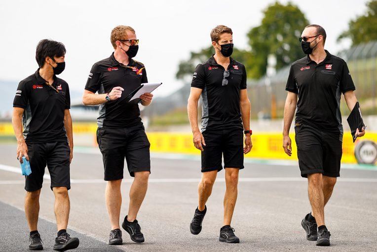 F1 | 【F1チームの戦い方:小松礼雄コラム第11回】多重クラッシュは「起こる可能性があったのでは」初開催のムジェロは満身創痍