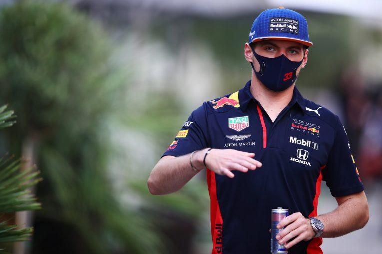 F1 | レッドブル・ホンダF1のフェルスタッペン「重要なのはトラブルを完全に解決して戦うこと」ロシアでも表彰台を目指す