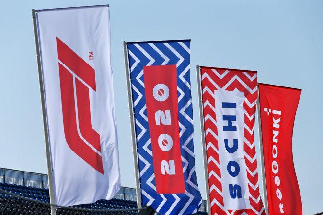 2020年F1第10戦ロシアGPの会場ソチ・オートドローム