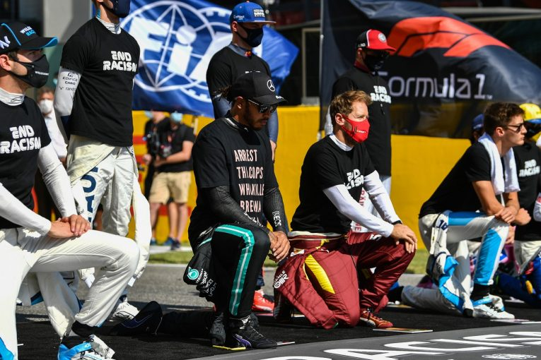 F1 | モータースポーツ界の多様性促進目指す『ハミルトン・コミッション』にマクラーレンF1の元首脳が加入