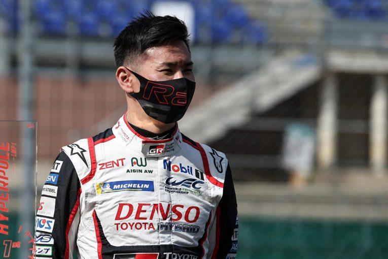 ル・マン/WEC   スパ24時間:台湾のハブオート・レーシングが小林可夢偉の起用を発表