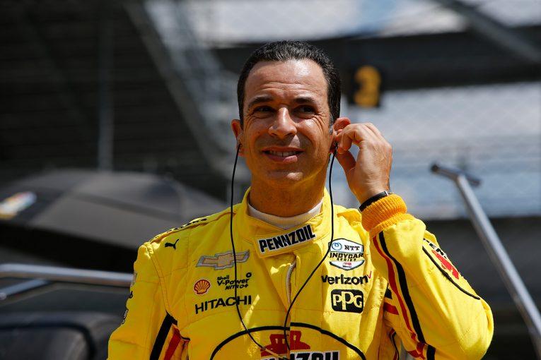 海外レース他 | カストロネベスがアスキューの代わりにアロウ・マクラーレンSPからインディカー・ハーベストGPに参戦