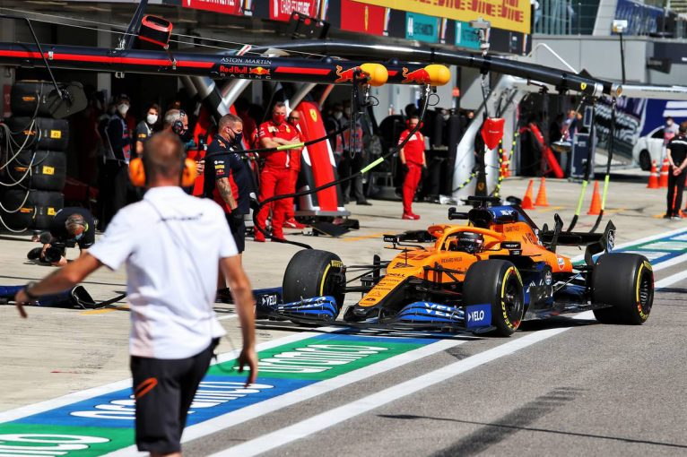 F1 | 【投票企画】F1第10戦ロシアGPの予選ポールポジション&決勝優勝者を予想しよう