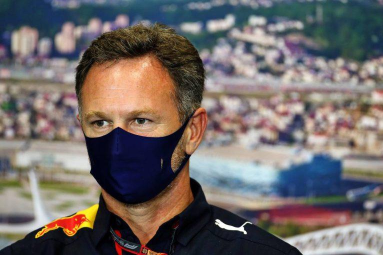 F1   【気になる一言】ハミルトン移籍の噂を否定したレッドブル代表「ファンの立場からすれば言っていることは正しい」