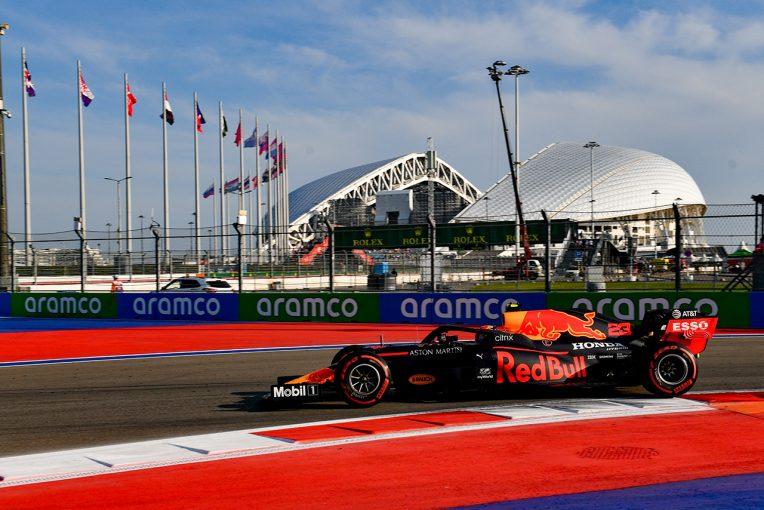 F1   ホンダF1田辺TD初日会見:3基目のPU投入も、パフォーマンスと耐久性のバランスを考慮「過去のような使い方は難しい」