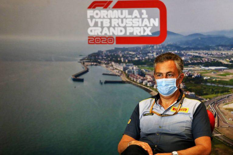 F1 | 【気になる一言】最終戦までのコンパウンドを発表したピレリ「ポルトガルとトルコではハードのセット数を増やす」