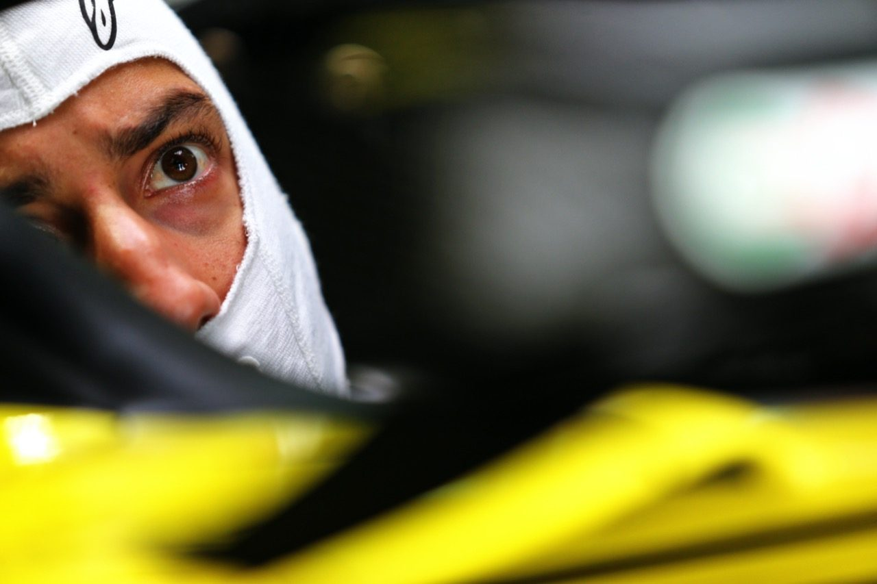 【SNSピックアップ】F1ロシアGP(1):ソチならではの光景。角田を松下も称賛&アロンソのルノー初仕事