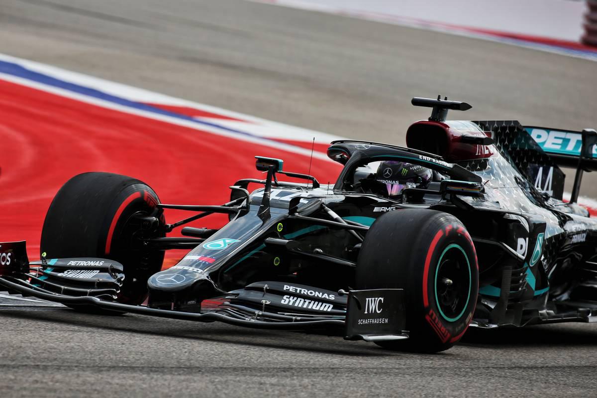 Photo of ハミルトンが最速。レッドブル・ホンダのフェルスタッペンは6番手【タイム結果】F1第10戦ロシアGPフリー走行3回目 | F1 | autos | オートスポーツweb