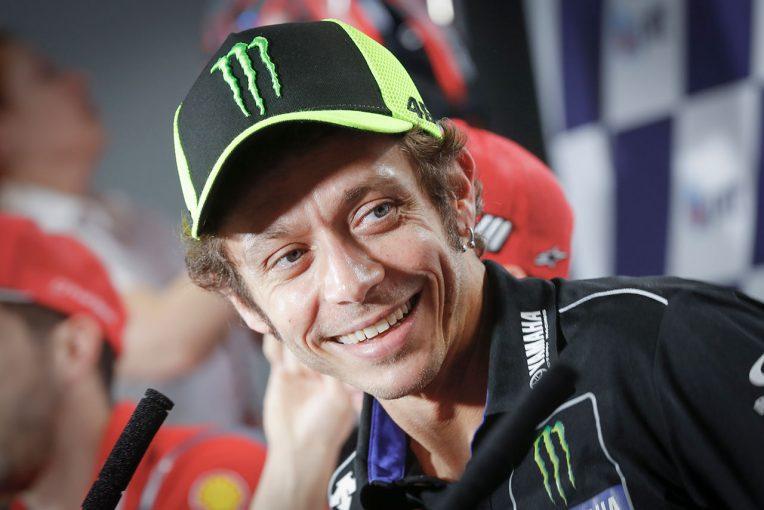 MotoGP | MotoGP:バレンティーノ・ロッシ、現役続行へ。2021年はペトロナス・ヤマハSRTからフル参戦