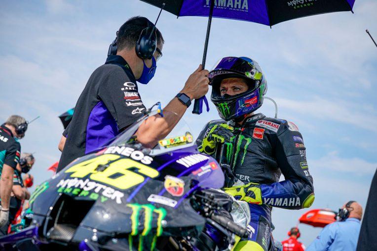 MotoGP | MotoGP:ペトロナス・ヤマハSRTへ移籍するロッシ「この仕事が好きだし、まだ走りたい」