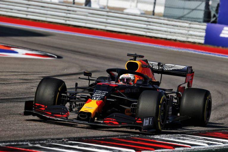 F1 | ボッタス優勝。フェルスタッペンが2位【順位結果】2020年F1第10戦ロシアGP決勝レース