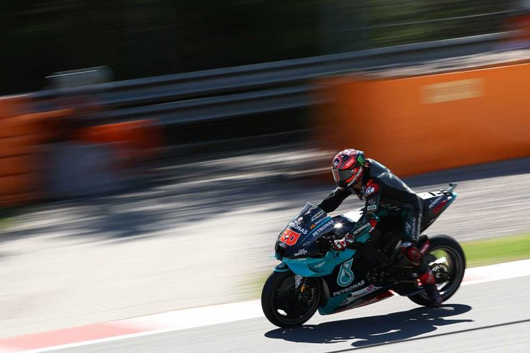 MotoGP | 【順位結果】2020MotoGP第9戦カタルーニャGP MotoGP決勝