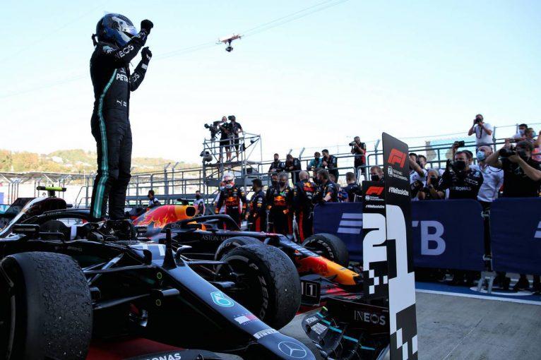 F1 | 【ギャラリー】F1第10戦ロシアGP決勝