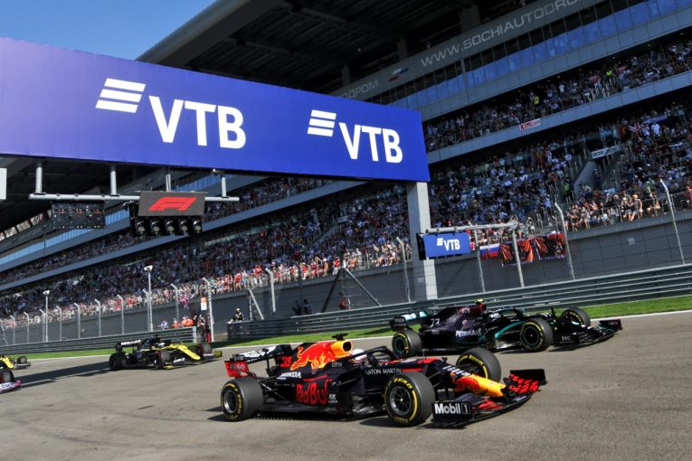 F1 | ホンダ、2019年モナコ以来の全車入賞「メルセデス勢に割って入る2位。いいレースになった」と田辺TD【F1第10戦】