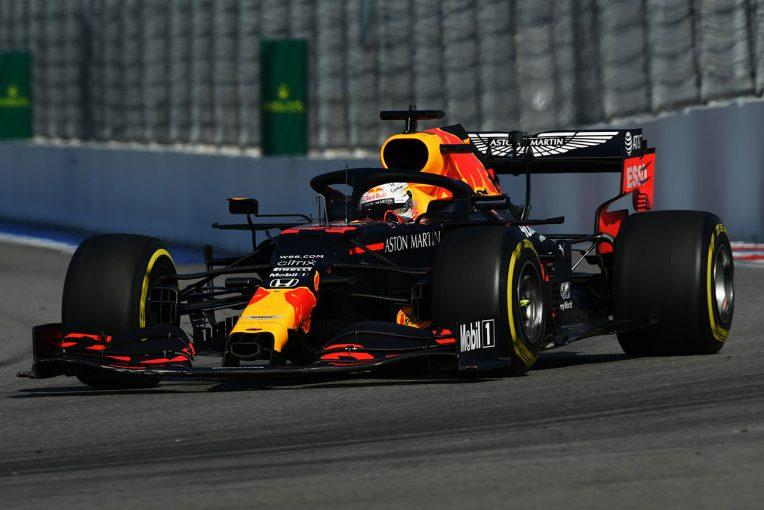 F1 | F1第10戦ロシアGPのドライバー・オブ・ザ・デー&最速ピットストップ賞が発表