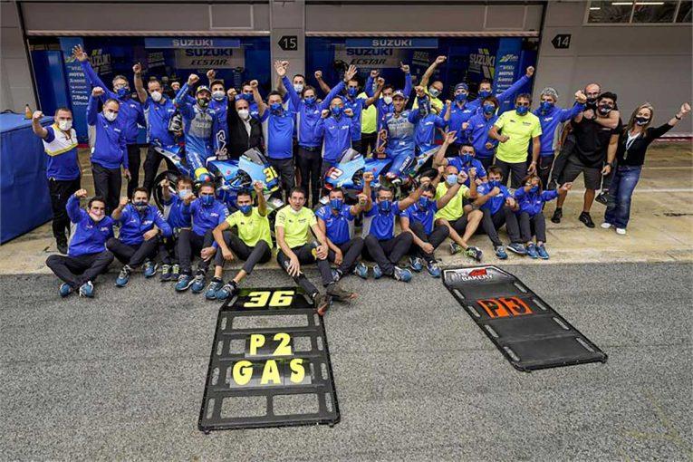 MotoGP | 【ポイントランキング】2020MotoGP第9戦カタルーニャGP終了時点