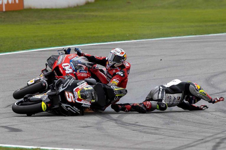 MotoGP | 【ギャラリー】MotoGP第9戦カタルーニャGP