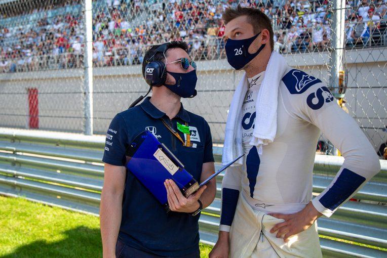 F1 | F1第10戦ロシアGP決勝トップ10ドライバーコメント(1)