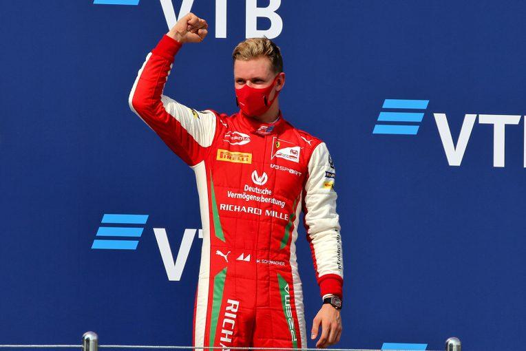 F1 | ミック・シューマッハー、ニュルブルクリンクでF1アイフェルGPのフリー走行1回目に出走へ